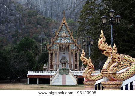 Asia Thailand Hua Hin Khao Sam Roi Yot
