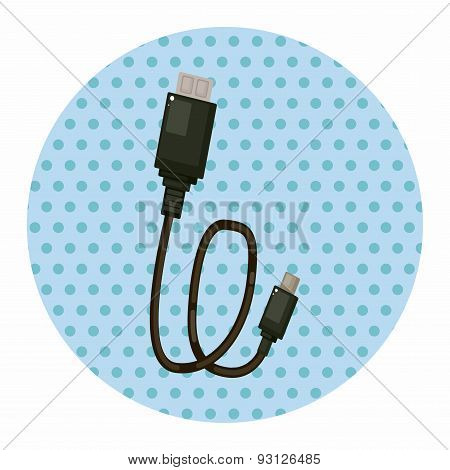 Adapter Cable Theme Elements