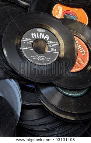 Dusty Vinyl Records