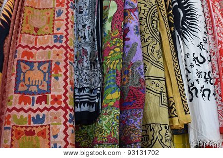 Traditional Textiles From India