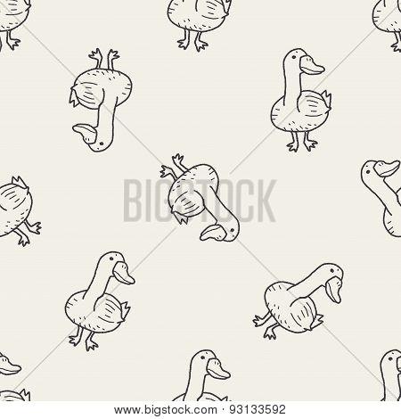 Duck Doodle