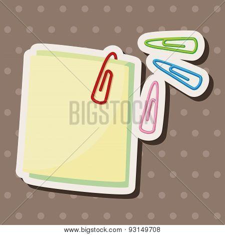 Clip Theme Elements