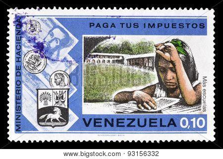 Venezuela 1974