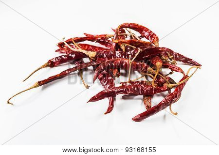 Dried Chili.