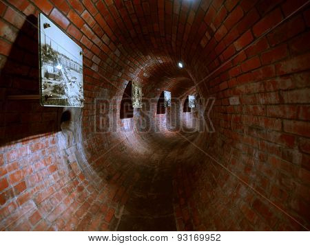 Canal Museum -