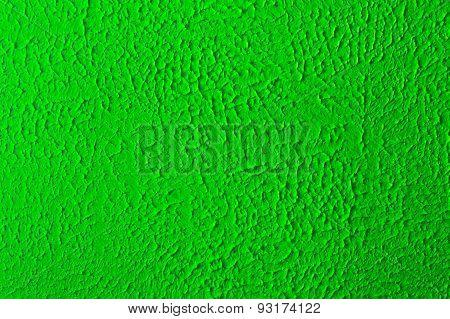 Green Stipple Effect Background