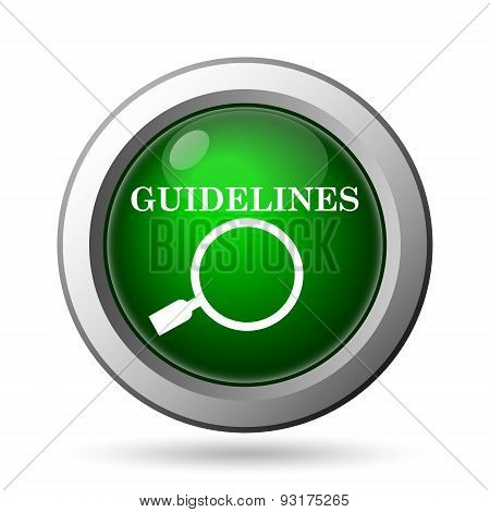 Guidelines Icon