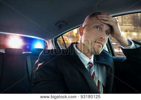 Problems With Police