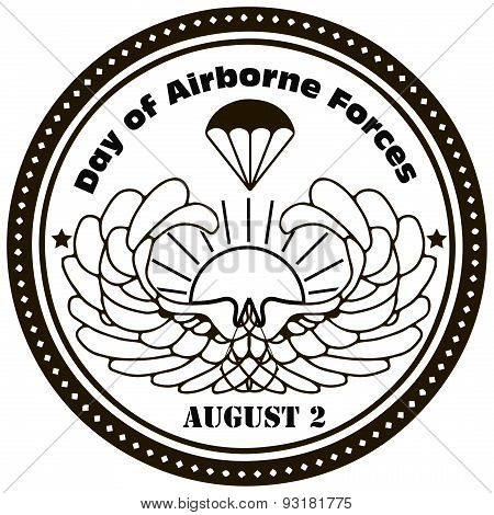Day Of Airborne Forces