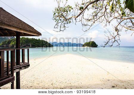 Beautiful Miracle Beach