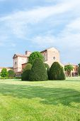 picture of ferrara  - Certosa of Ferrara the ancient graveyard of the city - JPG