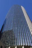 Modern Glass Tower