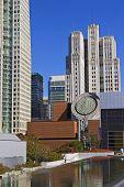 Modern Architecture In San Francisco