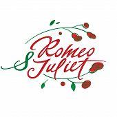 stock photo of tragic  - Romeo and Juliet  - JPG
