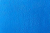 pic of stippling  - Abstract Blue ceiling stipple effect paint background - JPG