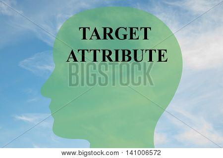 Target Attribute - Mental Concept