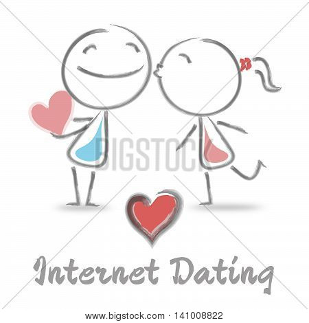 Internet Dating Represents Web Site And Adoration