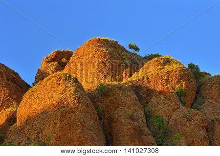 Osmand Lookout Bungle Bungles/Purnululu National Park Northern Territories Australia