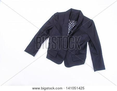 Jacket. Jacket On Background. Jacket On A Background.