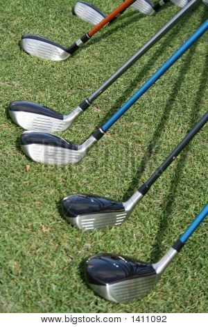 Fairway Woods 535