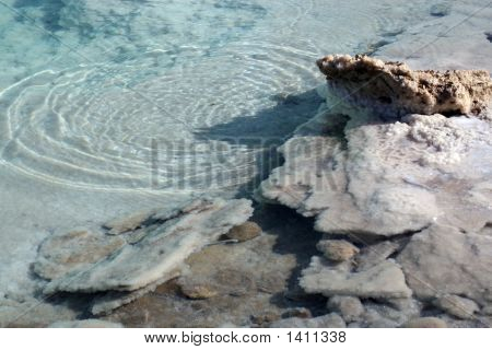 Dead Sea Mineral Water
