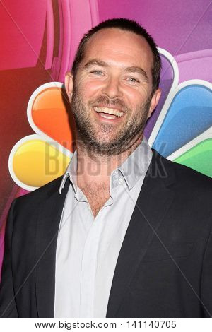 LOS ANGELES - AUG 2:  Sullivan Stapleton at the NBCUniversal TCA Summer 2016 Press Tour at the Beverly Hilton Hotel on August 2, 2016 in Beverly Hills, CA
