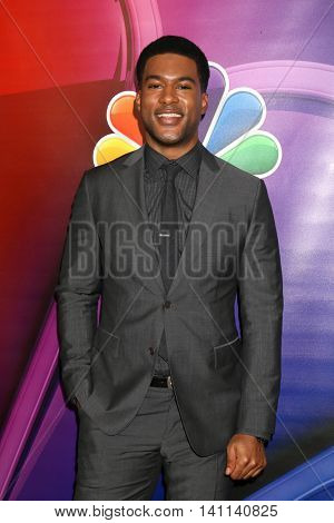 LOS ANGELES - AUG 2:  JR Lemon at the NBCUniversal TCA Summer 2016 Press Tour at the Beverly Hilton Hotel on August 2, 2016 in Beverly Hills, CA
