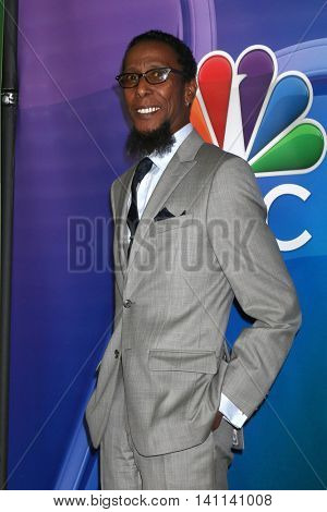 LOS ANGELES - AUG 2:  Ron Cephas Jones at the NBCUniversal TCA Summer 2016 Press Tour at the Beverly Hilton Hotel on August 2, 2016 in Beverly Hills, CA