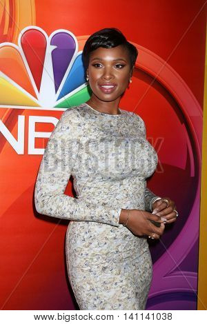LOS ANGELES - AUG 2:  Jennifer Hudson at the NBCUniversal TCA Summer 2016 Press Tour at the Beverly Hilton Hotel on August 2, 2016 in Beverly Hills, CA