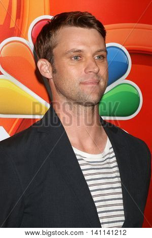 LOS ANGELES - AUG 2:  Jesse Spencer at the NBCUniversal TCA Summer 2016 Press Tour at the Beverly Hilton Hotel on August 2, 2016 in Beverly Hills, CA