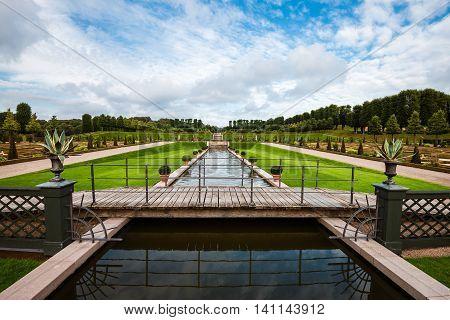 Frederiksborg Park View