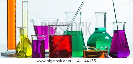 Chemical, Science, Laboratory, Test Tube, Laboratory Equipment