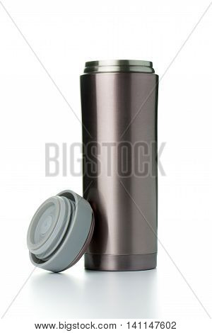 Thermal Mug With Lid
