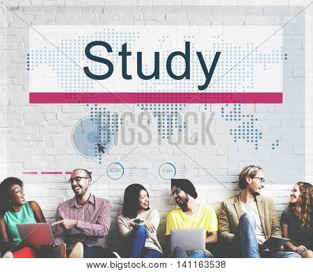 Study Student Studying Knowledge Learning Idea Concept