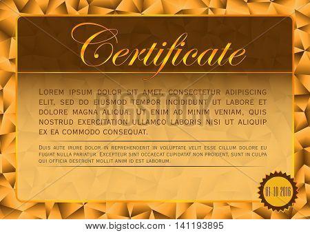 template, blank, achievement, honor, certificate, seal, pattern, bank, award, ornament, graduation, design, vector, diploma, decoration, border, coupon, decorative, print, success, illustration, frame, elegant, ornate, calligraphy, background, document, p