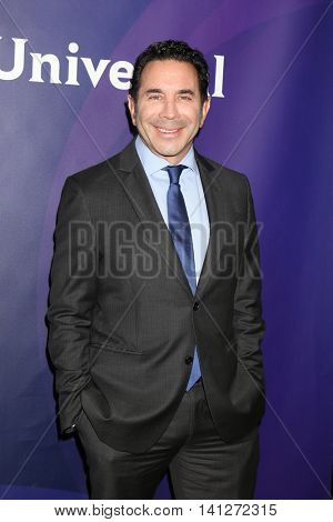LOS ANGELES - AUG 3:  Dr Paul Nassif at the NBCUniversal Cable TCA Summer 2016 Press Tour at the Beverly Hilton Hotel on August 3, 2016 in Beverly Hills, CA
