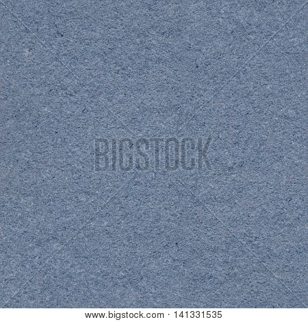 Handmade seamless paper made from denim - Decorative material