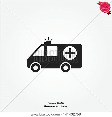 Ambulance Car Service, North East Ambulance Service