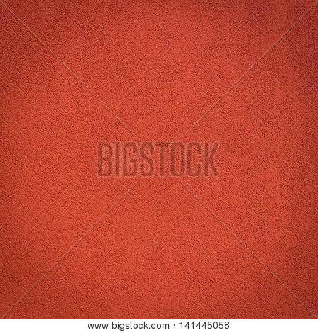 Red Wall Background And Texture