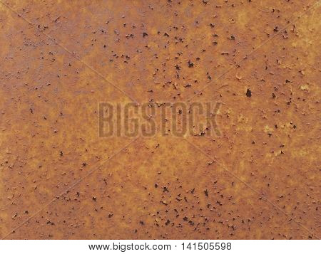 red rusted metal grunge texture bump map