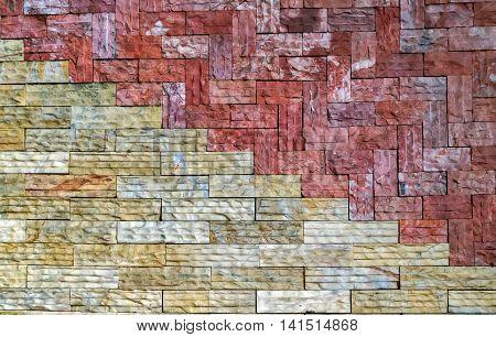 Wall Texture Brick