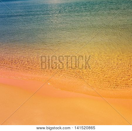Sun Sea Beach Sand
