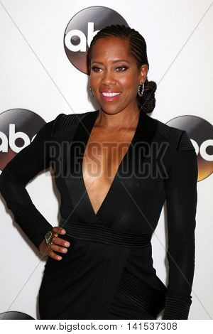 LOS ANGELES - AUG 4:  Regina King at the ABC TCA Summer 2016 Party at the Beverly Hilton Hotel on August 4, 2016 in Beverly Hills, CA