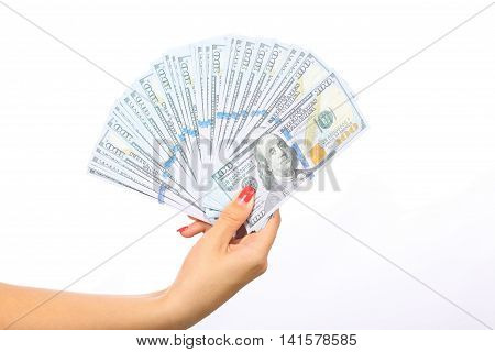 counting money economy concept allocation of money