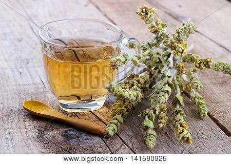 Herbal Mountain Tea
