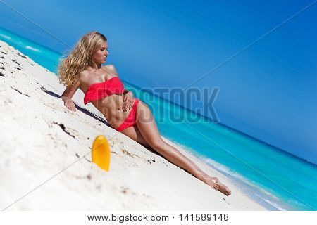 Healthy Suntanning With Spf Bodycare