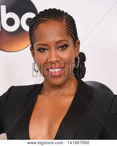 LOS ANGELES - AUG 04:  Regina King arrives to the ABC TCA Press Party 2016 on August 04, 2016 in Hollywood, CA
