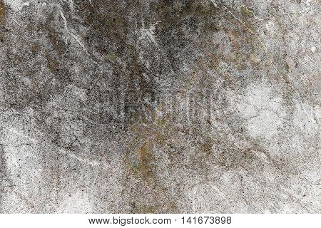 Very grungy concrete wall texture