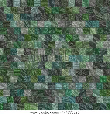 Glass tiles seamless generated hires texture or background