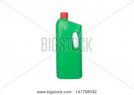 Single Cleaning Detergent Bottle